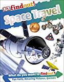 DKfindout! Space Travel