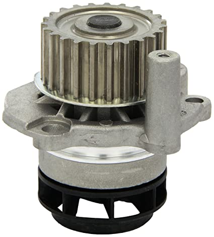 Amazon.com: Water Pump VALEO Fits AUDI A3 A4 Tt SEAT Leon SKODA VW Passat 2.0-3.2L 2004-: Automotive