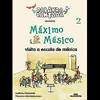 Máximo Músico Visita a Escola de Música