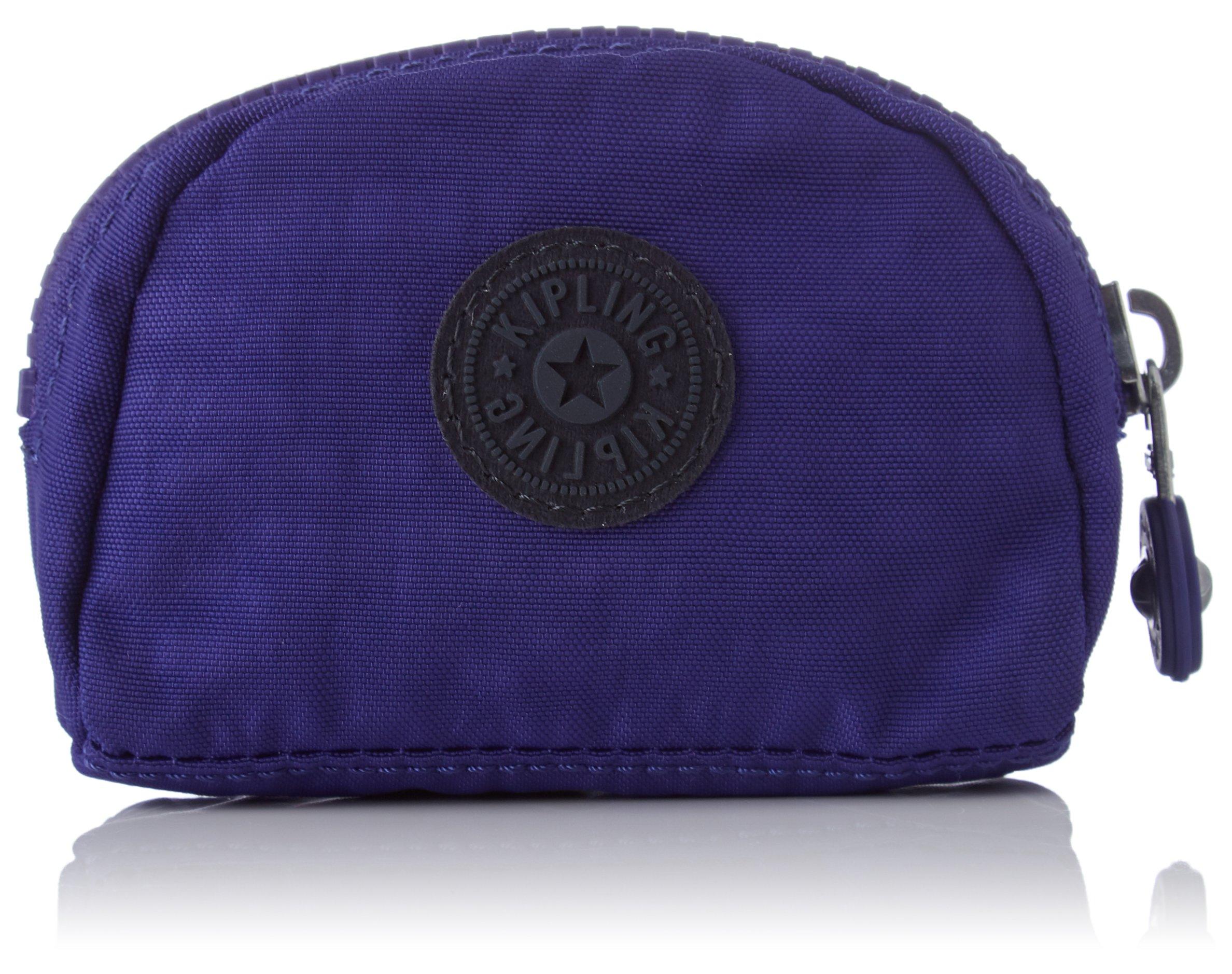 Kipling Trix, Women's Purse, Purple (Summer Purple), 15x24x45 cm (W x H x L)