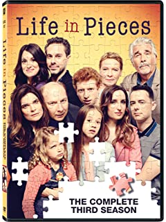 Amazon com: Life In Pieces: The Complete First Season: Colin Hanks