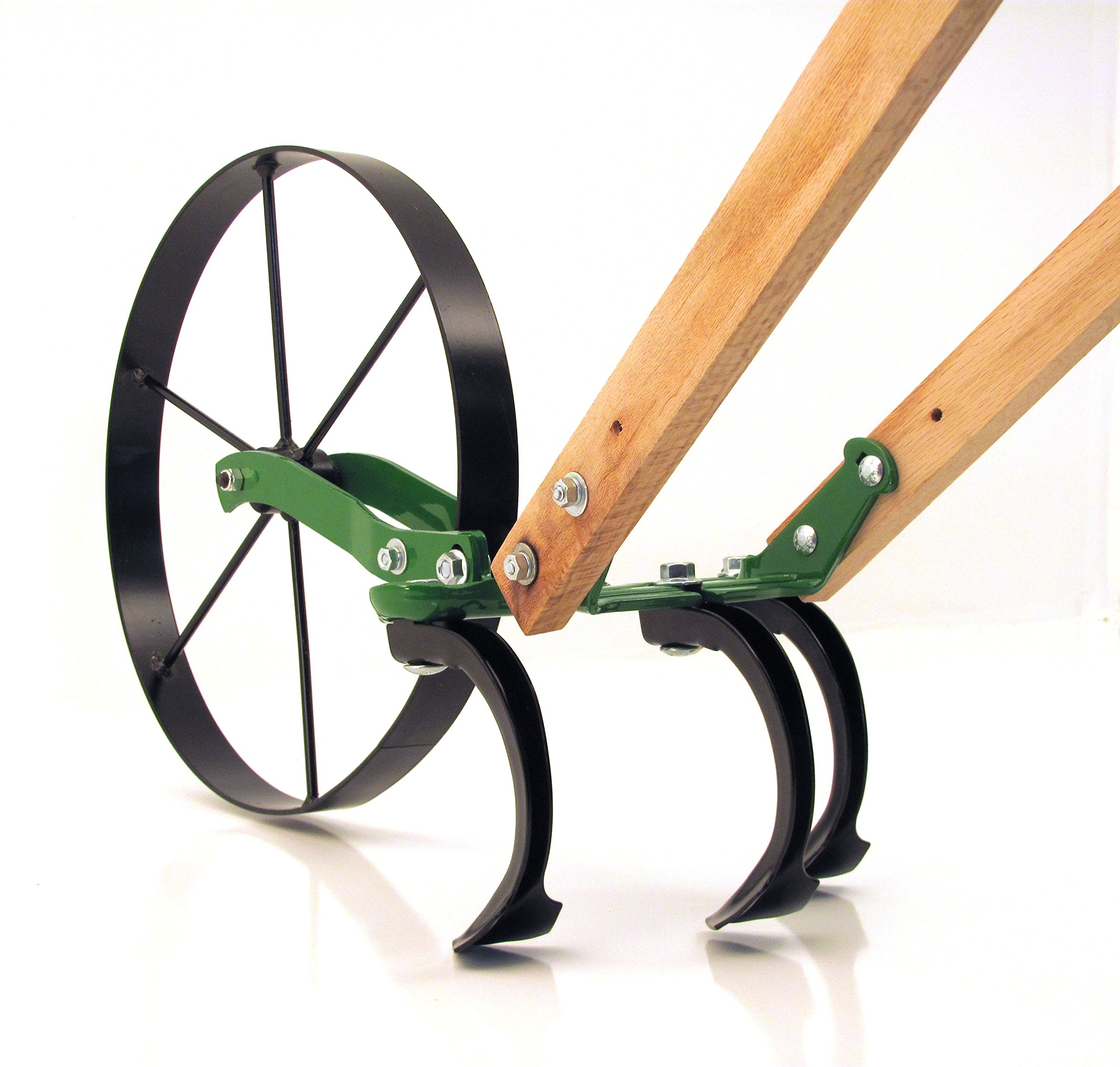 Hoss Single Wheel Hoe by Hoss Tools