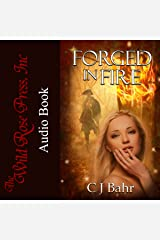 Forged in Fire: The Fire Chronicles, Book 2 Audible Audiobook