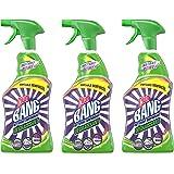 Cillit Bang Dégraissant Surpuissant Spray 750 ml - Lot de 3