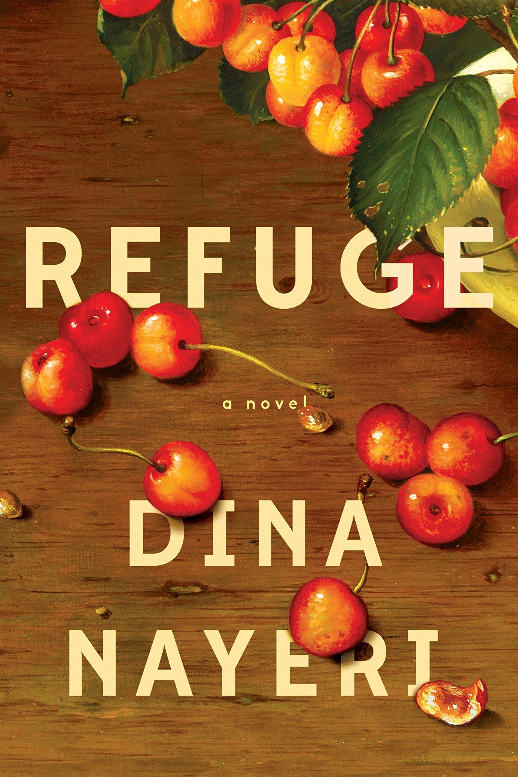 Image result for refuge: a novel dina nayeri