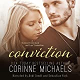 Conviction: The Consolation Duet, Volume 2