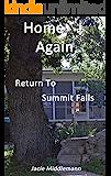Home Again (Return to Summit Falls Book 2)