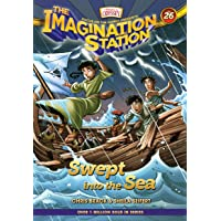 Swept Into the Sea (AIO Imagination Station Books)