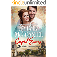 Cupid Scores: Western Small Town Contemporary Romance (Return to Cupid, Texas Book 2)