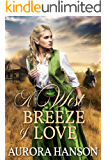 A West Breeze of Love: A Historical Western Romance Book