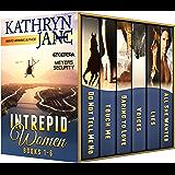 Intrepid Women: Collection (English Edition)