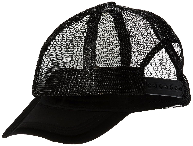 Mens Trucker Cap, Black, One Size (Manufacturer Size: 88) Lee