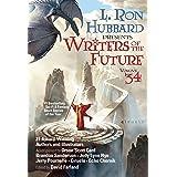 L. Ron Hubbard Presents Writers of the Future Volume 34