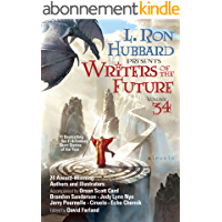 Writers of the Future Vol 34: #1 Bestselling Sci-Fi & Fantasy Anthology (English Edition)
