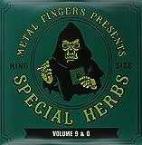 Special Herbs Volumes 9 & 0 [VINYL]