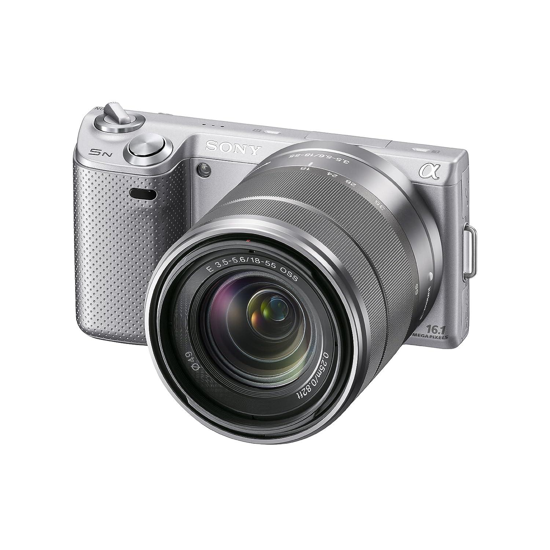 amazon com sony nex 5n 16 1 mp compact interchangeable lens rh amazon com nex 5 user manual sony nex 5r user manual