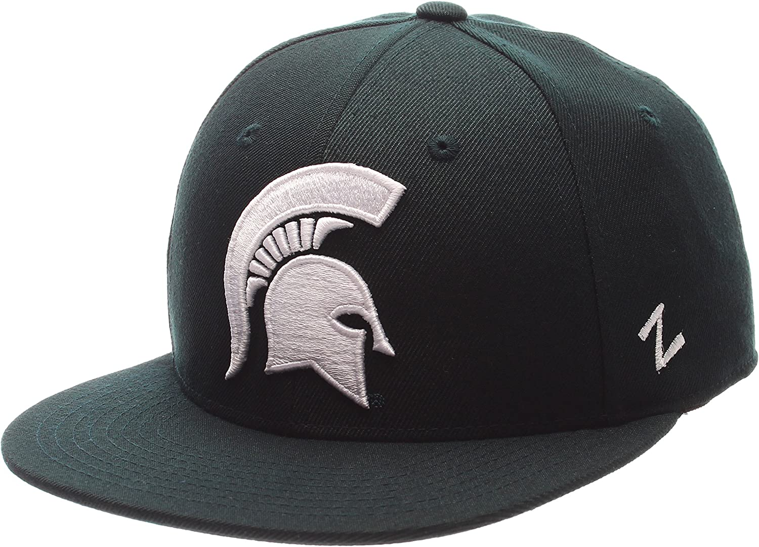 NCAA Zephyr Mens M15 Fitted Hat