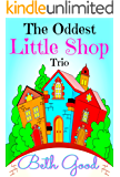 The Oddest Little Shop Trio: Three Charming Romantic Comedies To Keep You Smiling