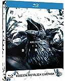 Pájaros - Edición Metálica 2018 Limitada [Blu-ray]