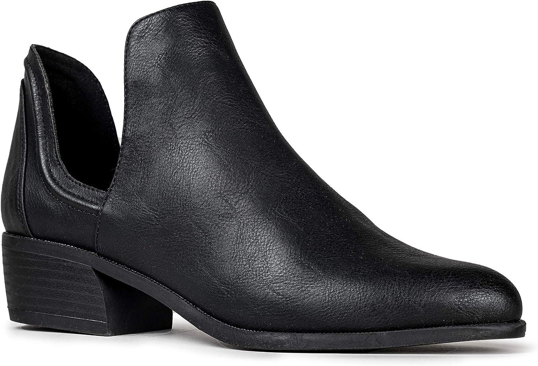 Qupid Nava Boots