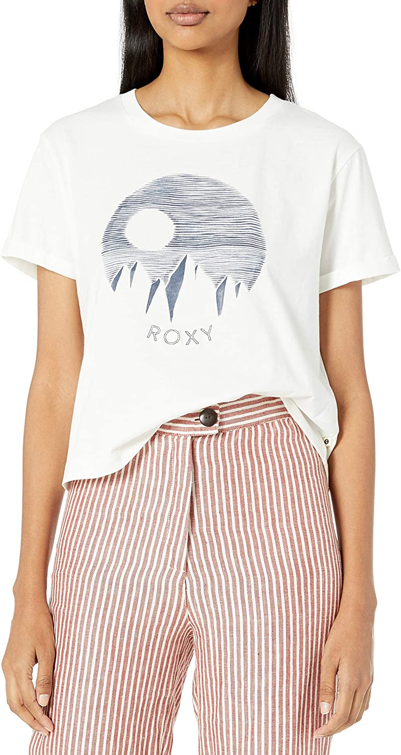 Roxy Women's Good Decision Tee
