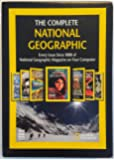 The Complete National Geographic: Every Issue Since 1888 Of National Geographic Magazine on Your Computer