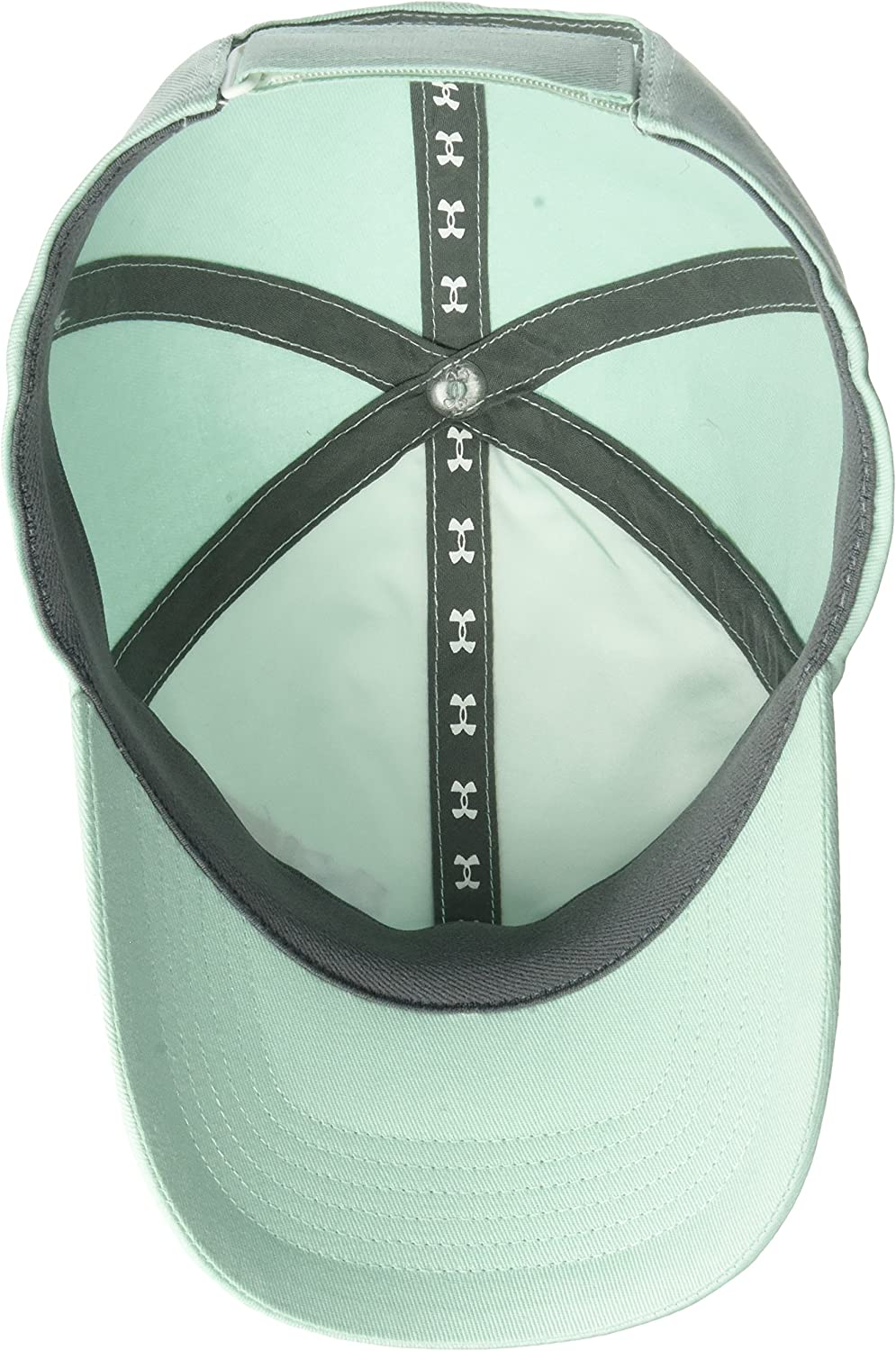 Girls Graphic Armour Girls Cap