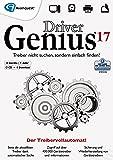 Driver Genius 17 - Der Treiber-Vollautomat & Geräte-Assistent für Windows 10 8 7 Vista XP (32- & 64-bit) [Download]