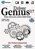 Driver Genius 17 - Der Treiber-Vollautomat & Geräte-Assistent für Windows 10|8|7|Vista|XP (32- & 64-bit) [Download]