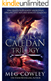 The Books of Caledan Trilogy: (An Epic Fantasy Collection: The Tainted Crown, The Brooding Crown, The Shattered Crown)