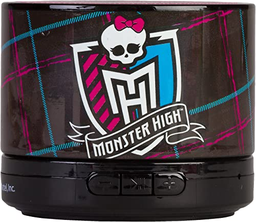 Monster High Bluetooth Speaker