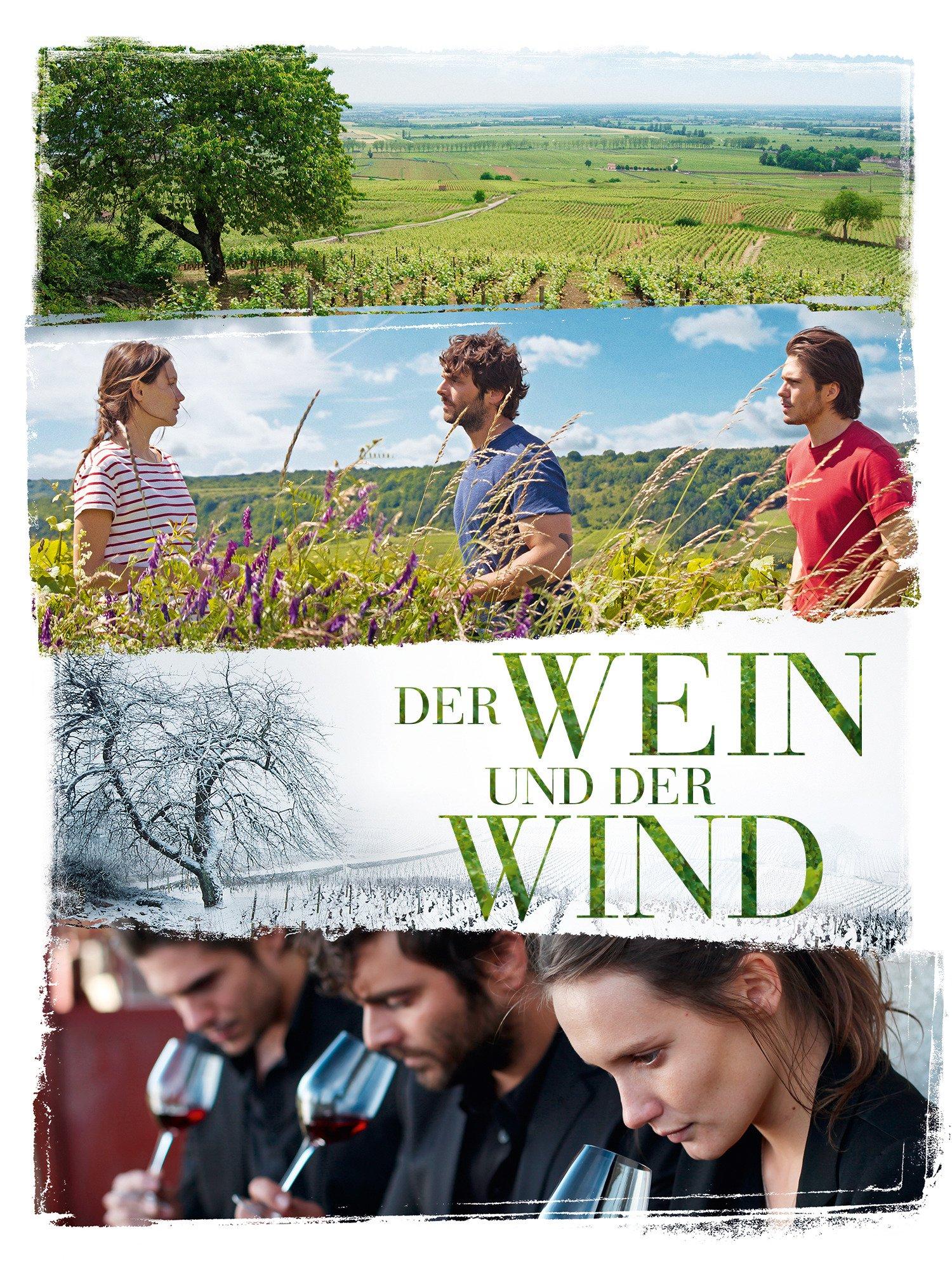 Der Wein Und Der Wind Imdb