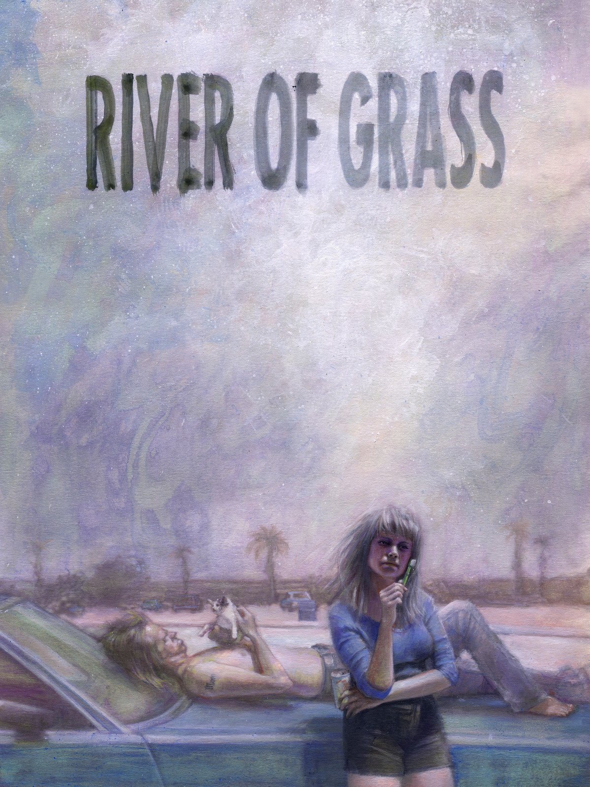 River Of Grass on Amazon Prime Video UK