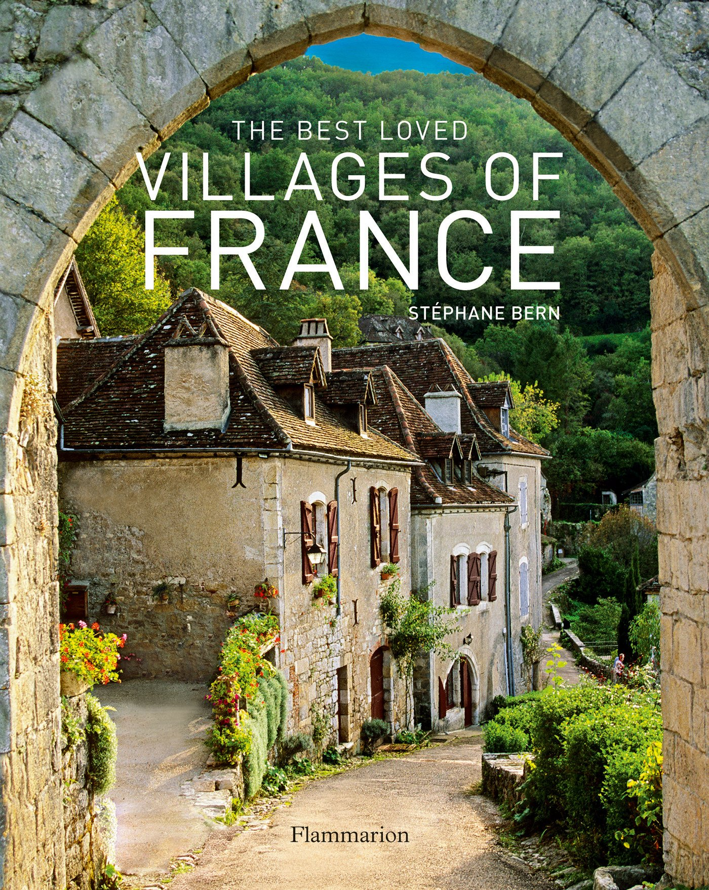 The Best Loved Villages of France Amazon Stephane Bern