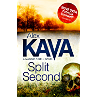 Split Second (A Maggie O'Dell Novel)