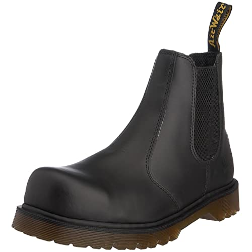 ea06284343f Dr. Marten's Icon 2228, Men's Safety Boots
