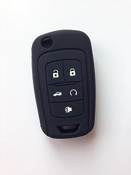 Llavero piel llave de silicona Holder bolsa Key Chaqueta ...