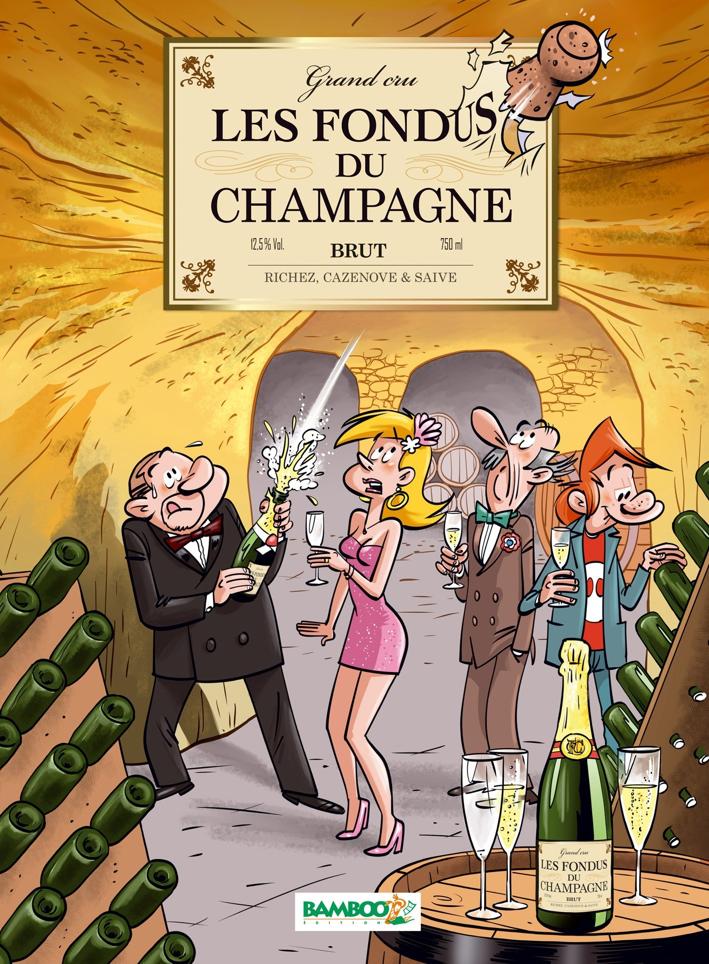 Rassemblement 2018 Champagne Bla  bla ..... 91k9Js43-oL