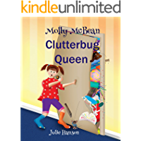 Molly McBean Clutterbug Queen