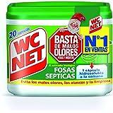 Wc Net Fosa Septica - Wc Net Fosas Septicas 20 Capsulas x 18 g
