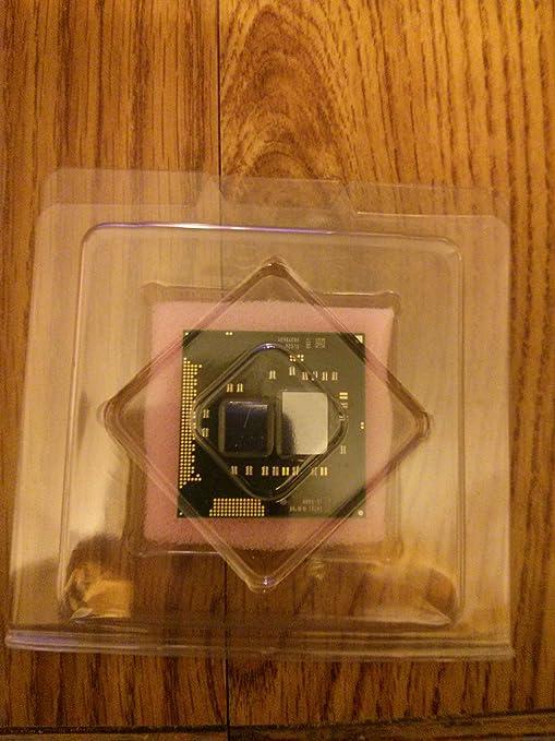 Intel Core i5 – 580 M 2667 Mhz fcpga10 Socket G1 3 MB Turbo Cache mobile