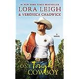One Tough Cowboy: A Novel (Moving Violations, 1)