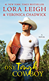 One Tough Cowboy: A Novel (Moving Violations Book 1)