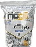 NoGii Protein D'Lites Cookies & Creme Dream 18 - 1.02 OZ Bars