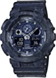 CASIO G-SHOCK Cracked Pattern GA-100CG-2AJF Mens Japan import