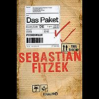 Das Paket: Psychothriller (German Edition) book cover
