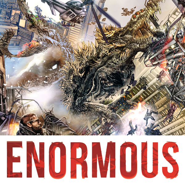 Enormous (Issues)