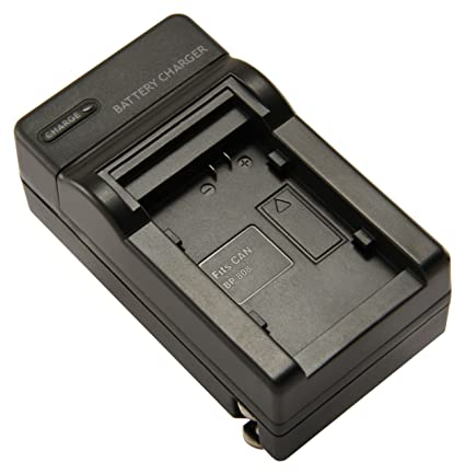 Amazon.com: STK de Canon BP-808 Batería – Cargador para ...