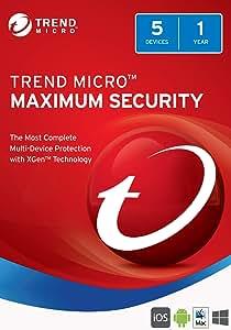 Trend Micro Best Buy
