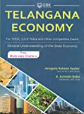 Telangana Economy for TSPSC, S.I of Police and Other Competititve Exams